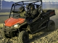 Honda Pioneer 1000 EPS Review / Specs - Price / Side by Side ATV / UTV / SxS / 4x4 Utility Vehicle