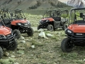 Honda Pioneer Side by Side / UTV / ATV Lineup Review / Specs - HP Performance / Price / SxS 4x4 Utility Vehicle