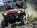 Honda Pioneer 1000 Review / Specs - Price / Side by Side ATV / UTV / SxS / 4x4 Utility Vehicle