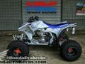 Honda TRX450R Tri-Color Special Edition Sport ATV
