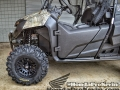 Custom 2015 Honda Pioneer SxS / UTV / Side by Side - ITP SS wheels / ITP Mud Lite tires
