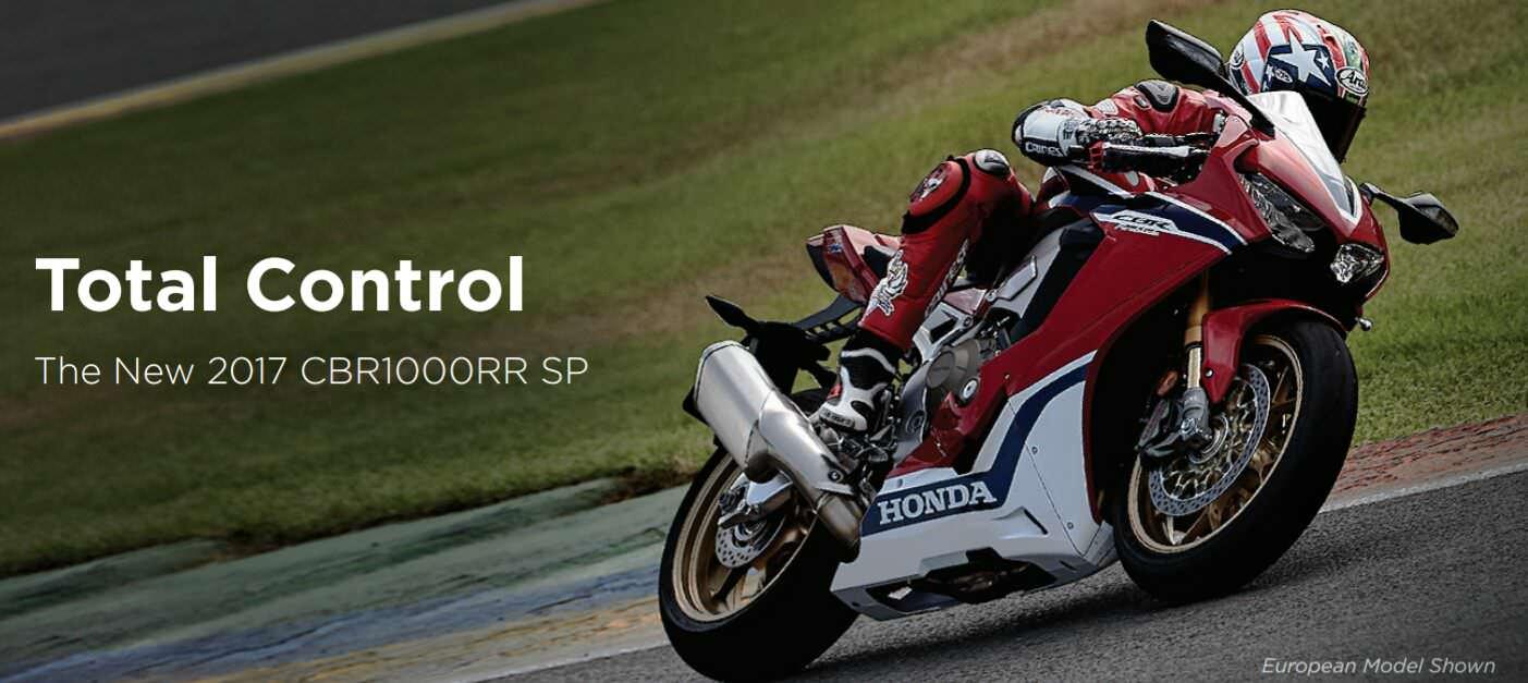 2017 Honda CBR1000RR SP Review / Specs | Changes, Price, Horsepower & Torque Performance Info, Suspension, Electronics | 17' CBR 1000 RR SuperBike / SuperSport Sport Bike 1000RR