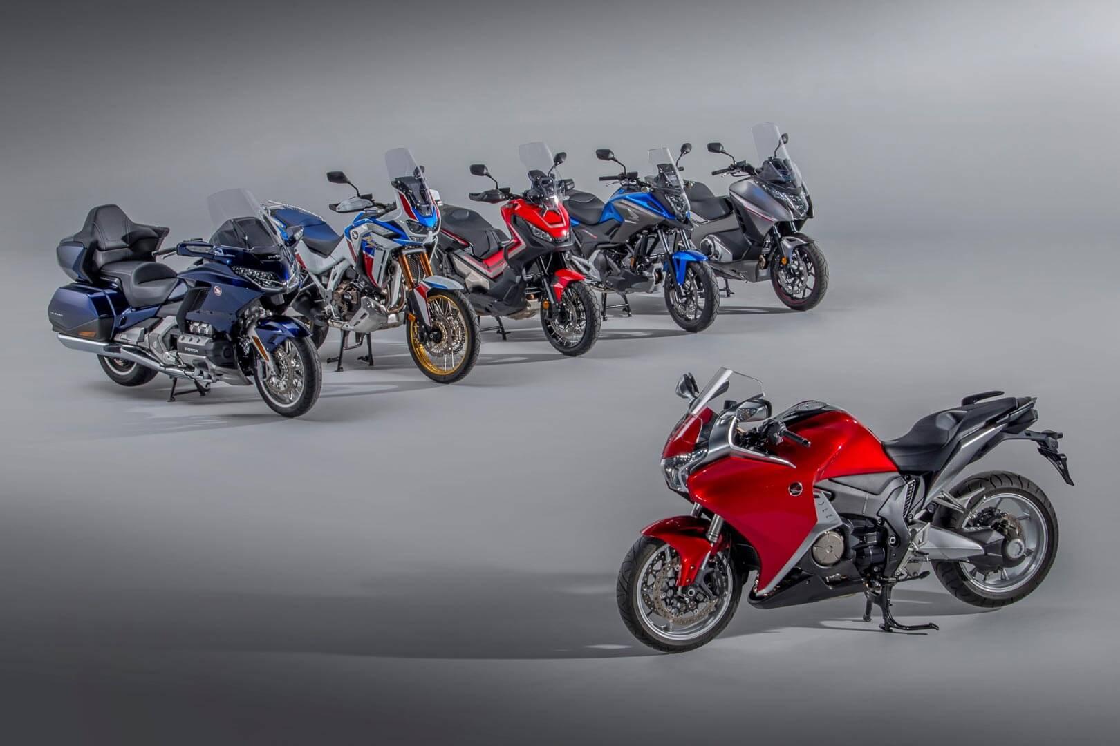 Honda DCT Automatic Transmission for Motorcycles & ATV & SxS / UTV PowerSprots