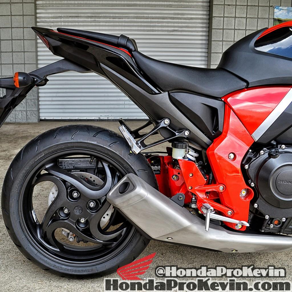 2015 Honda CB1000R Sport Bike / Street Fighter Sale Chattanooga TN / GA / AL area Motorcycles