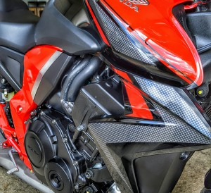 2015 Honda CB1000R Sport Bike Specs / Pictures / Videos / Price Info / CBR1000RR - Chattanooga TN