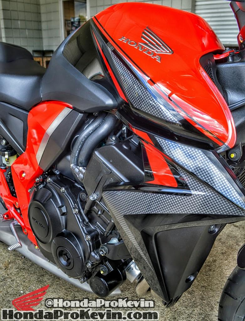 2015 CB1000R Sport Bike Sale Chattanooga TN / GA / AL Motorcycles Powersports