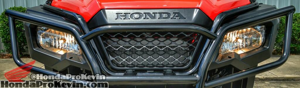 2016 Honda Side by Side Models UTV SXS Pioneer 4x4 ATV