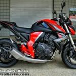 2016 Honda CB1000R Naked Sport Bike StreetFighter Motorcycle