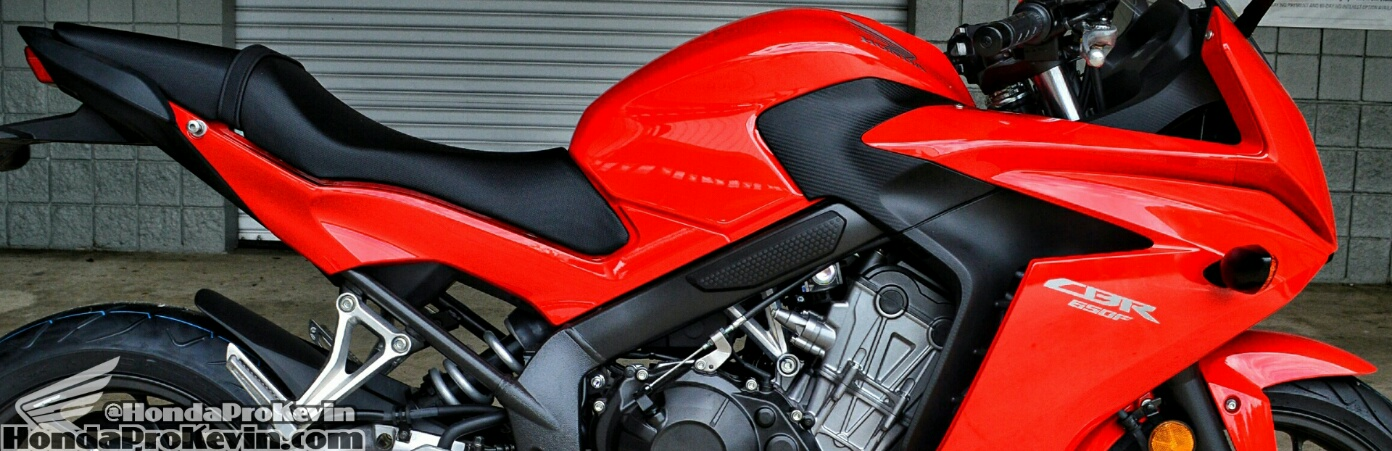 2015 Honda Sport Bike / Motorcycle Reviews - Specs - Horsepower - SportBike - CBR600RR - CBR500R - CBR650FG