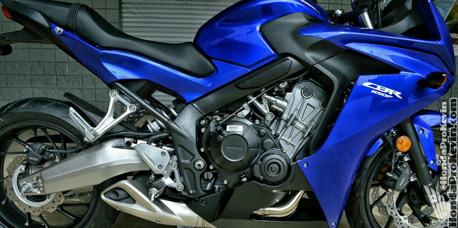 2015 Honda Cbr650f Ride Review Of Specs Pictures Videos 2006 Cbr 600 F4i Blue Sport Bikes Motorcycles Cbr500r Cbr600rr