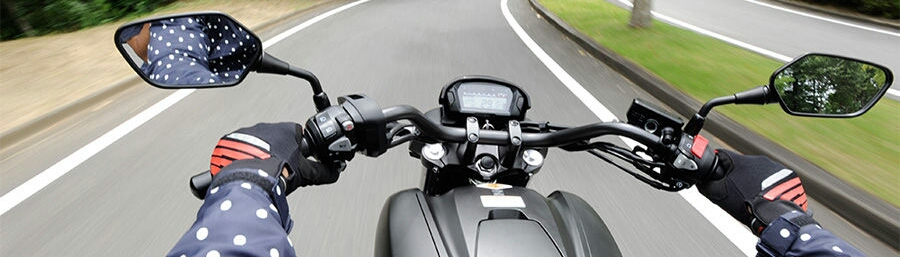 2015 Honda DCT Automatic Motorcycle Review of Controls - CTX700 / CTX700N / NC700X / NM4 / Vultus