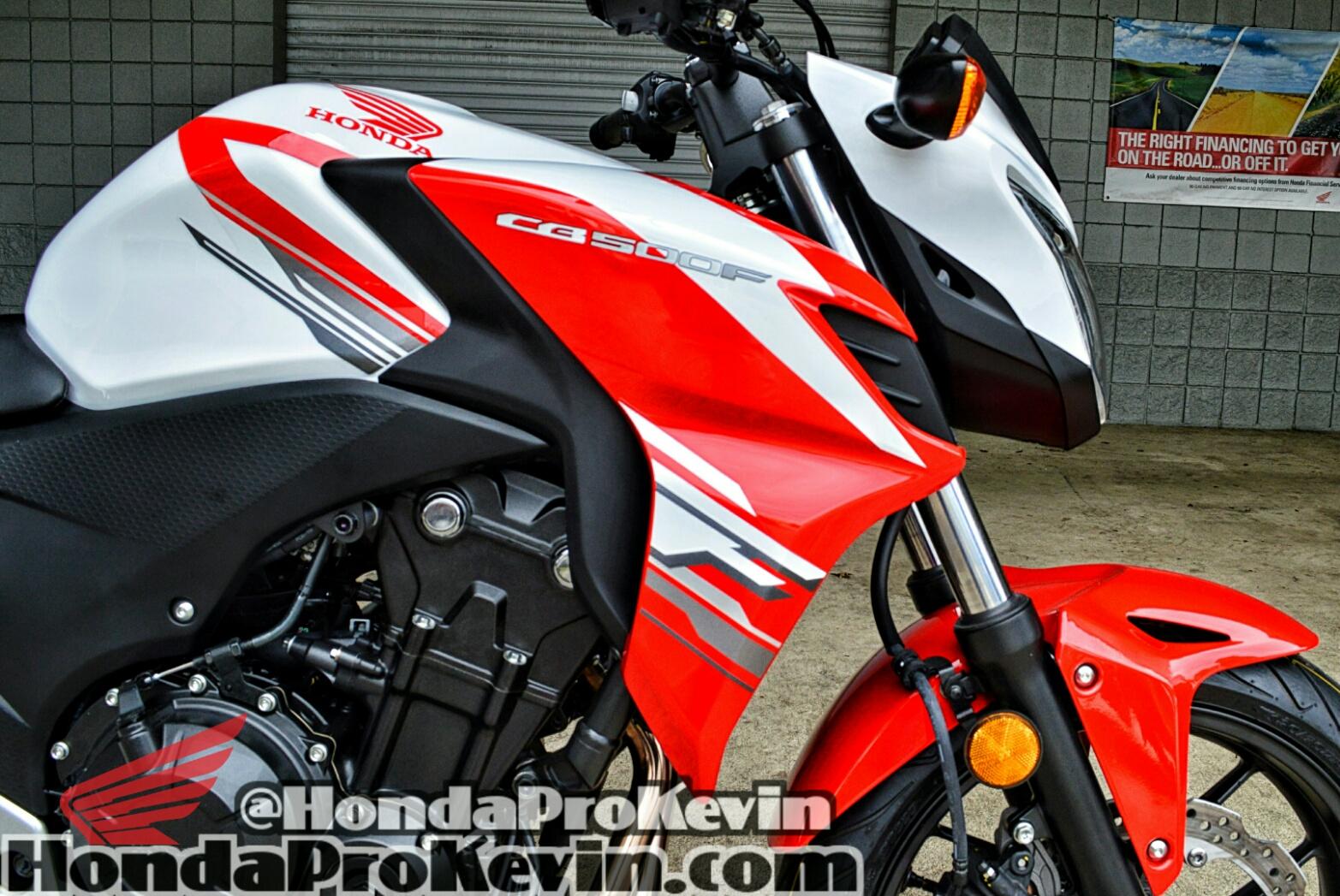 Honda Cbr500r Amp Cb500f Motorcycle Recall Stop Sale