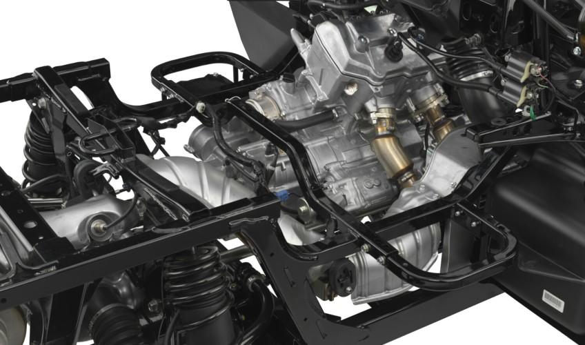Honda Pioneer 1000 Snorkel Kit - Air Intake Mud Modifications - Side by Side ATV / UTV / SxS / Utility Vehicle 4x4