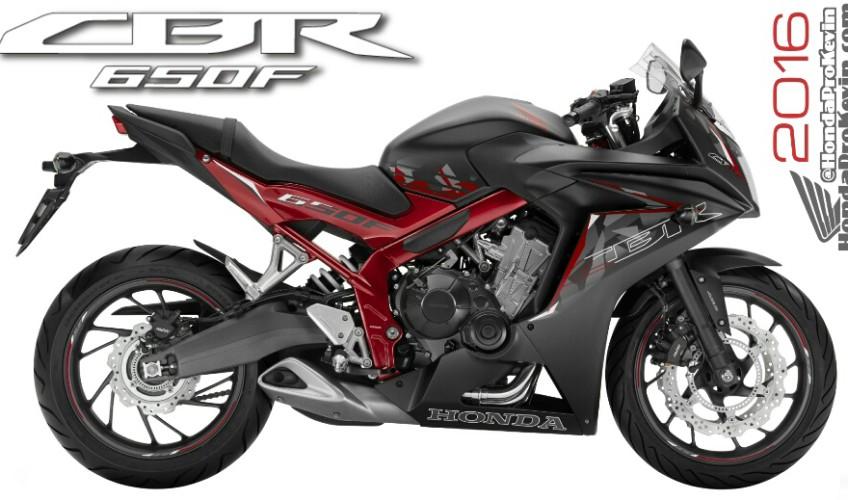 2016 CBR650F Ride Review, Specs, Horsepower   Honda CBR Sport Bike Motorcycle 600 cc
