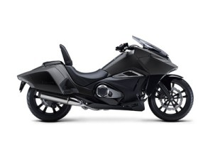 Honda Automatic DCT Motorcycles