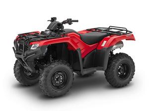 Honda Rancher 420 ATV Model Reviews & Specs