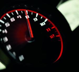 Honda VFR1200F Sport Bike / VFR1200X Adventure Motorcycle Gauges - V4 Engine