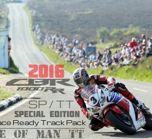 New 2016 Honda CBR1000RR SP TT Limited Edition CBR Sport Bike / Motorcycle - HRC CBR Supersport 1000cc Superbike | CBR1000 / 1000RR