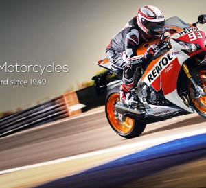 2017 Honda Motorcycles / Models Update - Sport Bikes, Cruisers, Touring, Adventure / Dual Sport