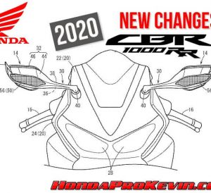 NEW 2020 Honda CBR1000RR Fireblade Changes SNEAK PEEK! | 2020 CBR 1000 RR Sport Bike / Motorcycles