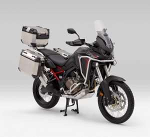 2020 Honda Africa Twin 1100 Review / Specs with NEW Changes Explained in Buyer's Guide