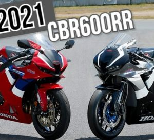 2021 Honda CBR600RR Review / Specs / Price / Release Date / Changes + More!