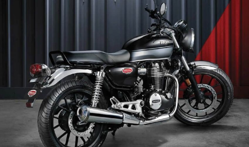 2021 Honda CB350 H'Ness Retro Motorcycle Announced | USA Release Date soon?