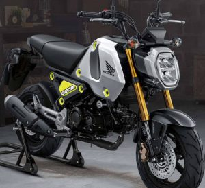 2021 Honda Grom 125 Review / Specs + NEW Changes Explained!