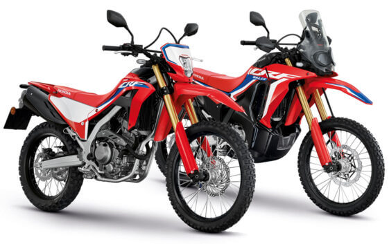 2021 Honda CRF300L + Rally Review / Specs + NEW Changes Explained! | CRF250L Dual Sport Replacement