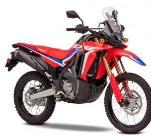 2021 Honda CRF 300 Rally Review / Specs | Buyer's Guide: Price, Release Date + More!