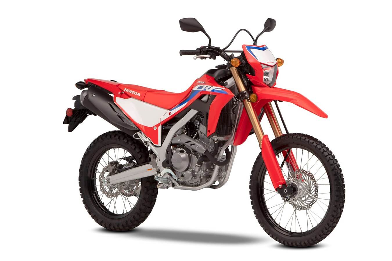 2021 Honda CRF300L USA Review / Specs + NEW Changes Explained!