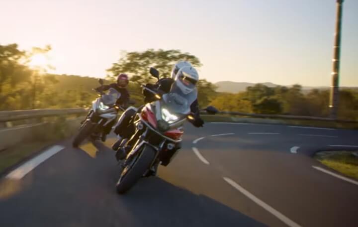 New 2021 Honda NC750X Video / USA Release Date Soon?