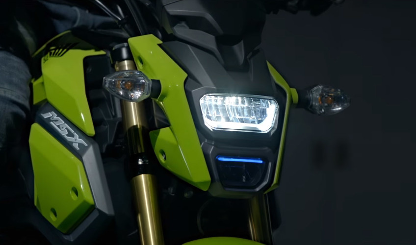 2018 Honda Grom 125 Changes | Changes Review & Specs / Release Date | 2017 Motorcycle Model News