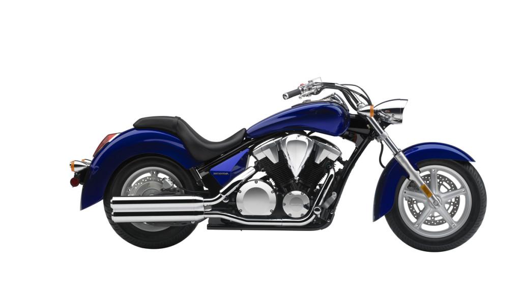 2016 Honda Cruisers / Motorcycles