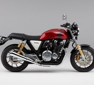 2017 Honda CB1100 RS Motorcycle Review / Specs