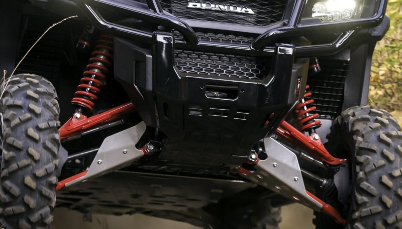 2017 Honda Pioneer 1000 FOX Shocks / Suspension Prices - Side by Side ATV / UTV / SxS Utility Vehicle
