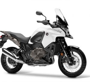 2017 Honda VFR1200X Review / Specs - VFR 1200 Adventure Motorcycle - Sport Touring Bike