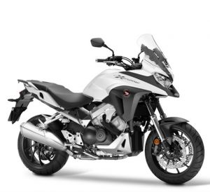 2017 Honda VFR800X CrossRunner Review / Specs - Adventure Motorcycle / Sport Touring Bike VFR 800 X