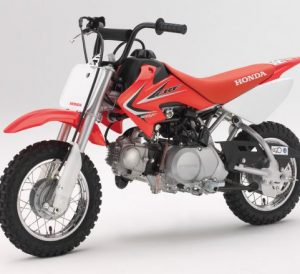 2018 Honda CRF50 Review / Specs - CRF 50 Dirt & Trail Bike / Motorcycle for Kids (CRF50F / CRF50FJ)