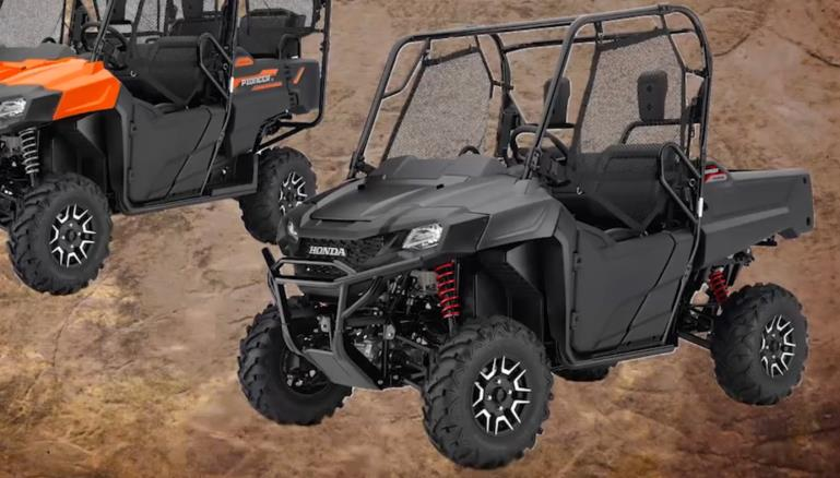 2018 Honda Pioneer 700 DELUXE Review / Specs - Price, Accessories, HP & TQ + More! Side by Side / UTV / SxS / ATV Utility Vehicle