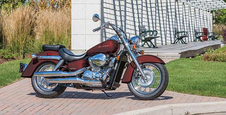 2018 Honda Shadow Aero 750 Review / Specs | 750cc Cruiser Motorcycle Buyer's Guide: Price, Colors, HP & TQ, MPG + More!