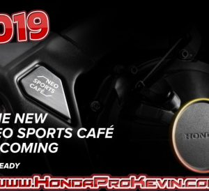 New 2019 Honda CB650R Neo Sports Cafe Motorcycle Release! Specs Review, Release Date, Pricing + More!
