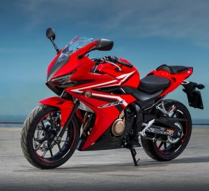 2017 Honda CBR500R Review - CBR Sport Bike / Motorcycle Specs: HP & TQ, Colors, Price, Release Date + More!