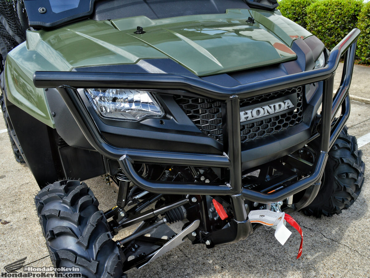 Honda Pioneer 700 Accessories Review - Discount Prices - Side by Side ATV / UTV / SxS / Utility Vehicle 4x4