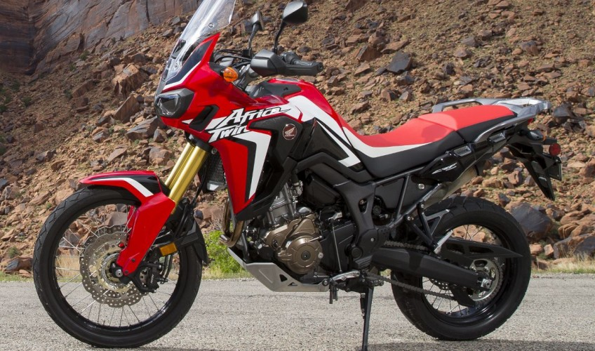 Honda Africa Twin CRF1000L USA Release Date Update / Motorcycle News & Announcements