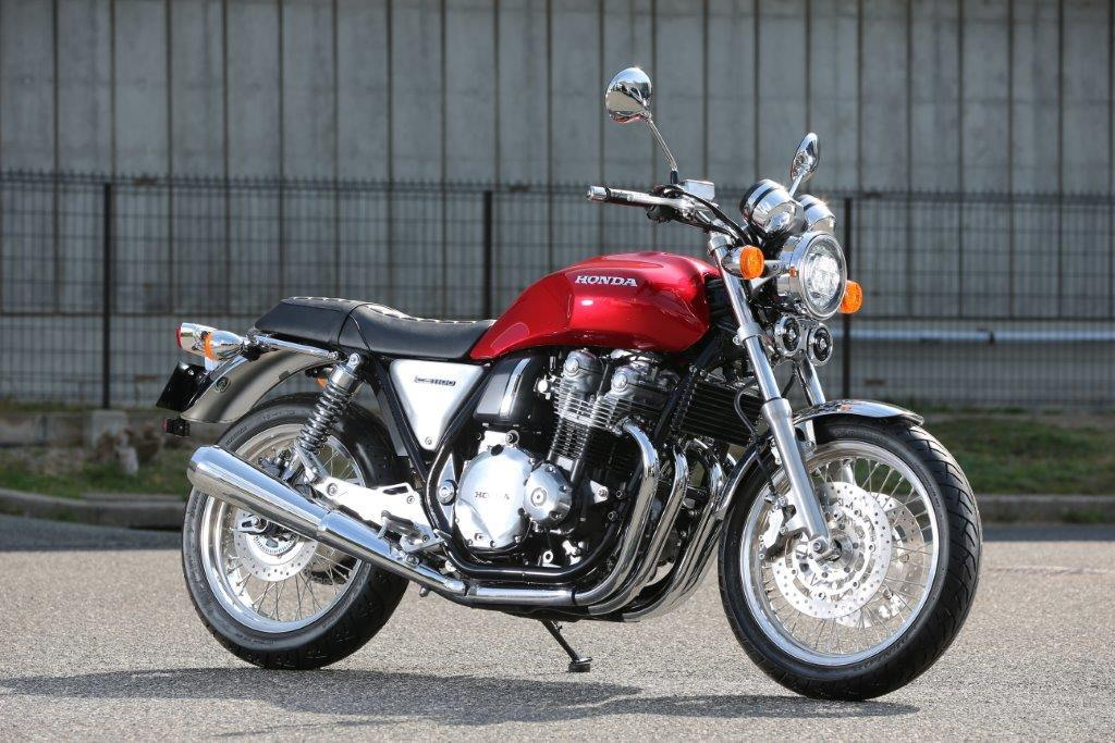 2017 Honda CB1100 Review / Specs - USA Release Date, Price - Vintage / Retro Motorcycle Bike