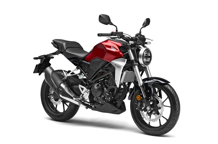 All-NEW 2019 Honda CB300R Motorcycle Review / Specs + Changes from CBR300R & CB300F Naked Sport Bikes! | CB300R Price, Release Date, Colors, Horsepower & Torque + More!