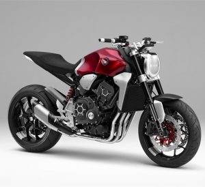 2019 Honda Neo Sports Café Concept Motorcycle / Naked CBR Sport Bike StreetFighter