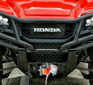 2018 Honda Pioneer 1000 LED Headlights