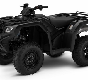 2017 Honda Rancher 420 DCT / IRS / EPS ATV Review - Specs - Price - Accessories - Horsepower & Torque - TRX420FA6